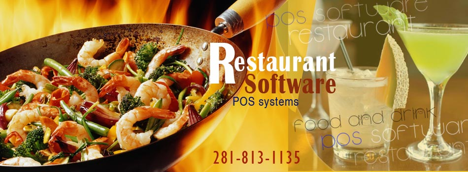 Restaurant Software